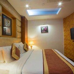 Отель Trimrooms Palm D'or 3* Стандартный номер с двуспальной кроватью фото 7