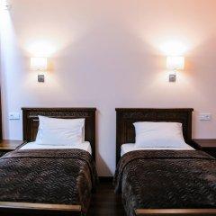 Hotel Dvin Стандартный номер с 2 отдельными кроватями фото 6