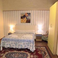 Отель Soggiorno Pitti 3* Номер категории Эконом с различными типами кроватей фото 2