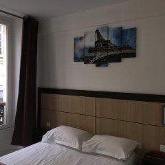 Отель Hôtel De Bordeaux комната для гостей фото 4