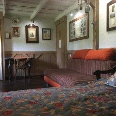 Гостиница Salamandra Village комната для гостей фото 2