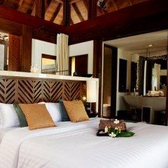 Отель Mai Samui Beach Resort & Spa 4* Вилла с различными типами кроватей