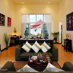 Отель Banyan The Resort Hua Hin 4* Вилла с различными типами кроватей