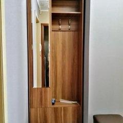 Гостиница Apartamenty Okolo Vokzala Апартаменты с разными типами кроватей фото 16