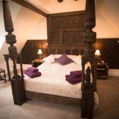 Отель Brockley Hall Hotel Великобритания, Солтберн-бай-зе-Си - отзывы, цены и фото номеров - забронировать отель Brockley Hall Hotel онлайн в номере