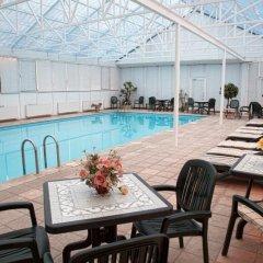 Гостиница Мирта в Саранске 1 отзыв об отеле, цены и фото номеров - забронировать гостиницу Мирта онлайн Саранск бассейн