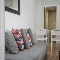 Отель Apartamentos Fuencarral 50 ванная
