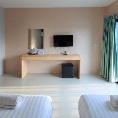 Отель JJ Residence Phuket Town 3* Улучшенный номер с 2 отдельными кроватями фото 4