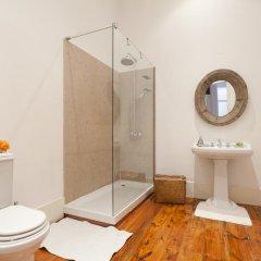 Отель Luxury Suites Liberdade ванная