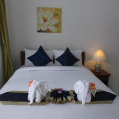 Отель Mali Garden Resort комната для гостей фото 2