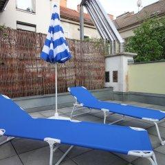 Отель Spittelberg Terrace by Welcome2vienna бассейн фото 2