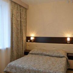 Гостиничный комплекс Аквилон Стандартный номер с двуспальной кроватью фото 8
