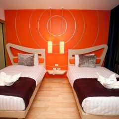 Sea Cono Boutique Hotel 3* Улучшенный номер с различными типами кроватей фото 2
