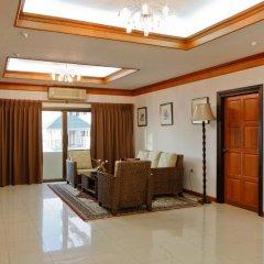 Inn House Hotel 3* Люкс с различными типами кроватей