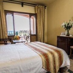 Отель Sunny Days El Palacio Resort & Spa 4* Номер Делюкс с различными типами кроватей фото 5
