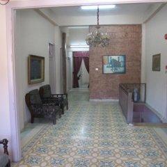 Roman Theater Hotel Стандартный номер с 2 отдельными кроватями (общая ванная комната) фото 2