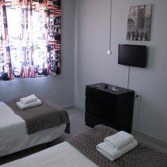 Отель Barlovento удобства в номере