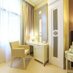 Гостиница Avangard Health Resort 4* Стандартный номер с двуспальной кроватью фото 5