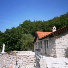 Отель Luxury Villas Lapcici Черногория, Будва - отзывы, цены и фото номеров - забронировать отель Luxury Villas Lapcici онлайн фото 4