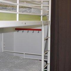 Gracia City Hostel Номер Комфорт с различными типами кроватей фото 4