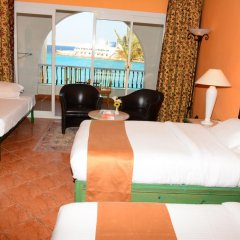 Отель Arabia Azur Resort 4* Стандартный номер с различными типами кроватей фото 13