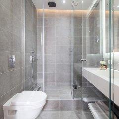 Отель Dominic & Smart Luxury Suites Republic Square 4* Номер Делюкс с различными типами кроватей фото 11