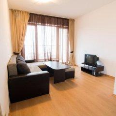 Отель Cabacum Beach Private Apartaments комната для гостей фото 4
