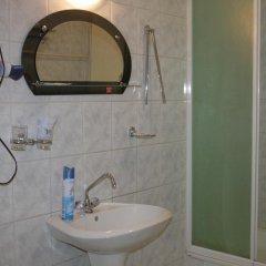 Гостиница Воздушная Гавань ванная