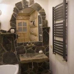 Отель Mountain Shelter Закопане ванная