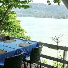 Отель Kamala Tropical Garden питание фото 2
