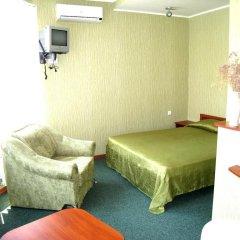 Sunday Hotel Бердянск комната для гостей фото 3