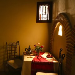 Отель Riad Zehar в номере фото 2
