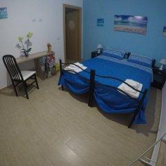 Отель Holiday park Home Агридженто в номере