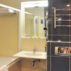 President Hotel 4* Улучшенный номер с различными типами кроватей фото 7