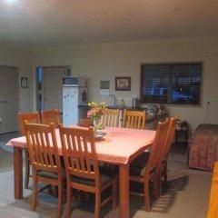 Отель Kauri Lodge в номере фото 2