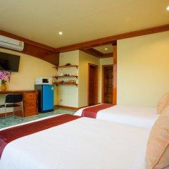 Отель ID Residences Phuket 4* Стандартный номер с двуспальной кроватью фото 25