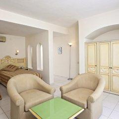 Salmakis Resort & Spa 5* Стандартный номер с различными типами кроватей фото 5