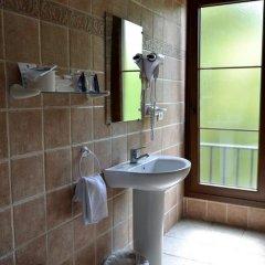 Hotel Termas de Liérganes 3* Стандартный номер с различными типами кроватей фото 7