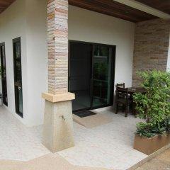 Отель Babylon Pool Villas 3* Студия Делюкс с различными типами кроватей фото 6