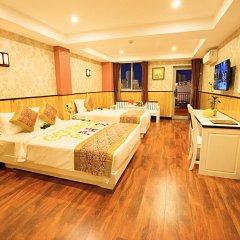 Отель Golden Rain 2 3* Номер Делюкс фото 4