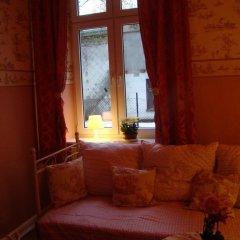 Отель Hostelik Wiktoriański Стандартный номер с различными типами кроватей (общая ванная комната) фото 7
