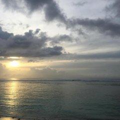 Отель Fern Boquete Inn Мальдивы, Северный атолл Мале - 1 отзыв об отеле, цены и фото номеров - забронировать отель Fern Boquete Inn онлайн пляж