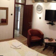 Отель Villa Ivana 3* Апартаменты с 2 отдельными кроватями фото 12