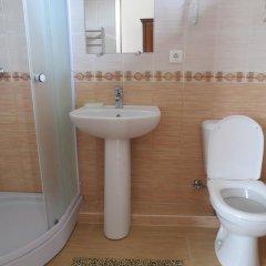 Гостевой дом Баварский дворик ванная