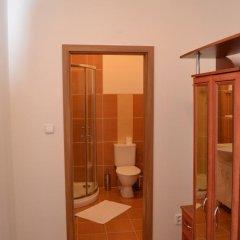 Отель Oáza Resort 3* Апартаменты с различными типами кроватей фото 20