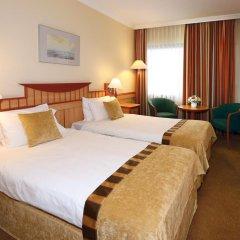 Danubius Hotel Helia 4* Стандартный номер с различными типами кроватей фото 2