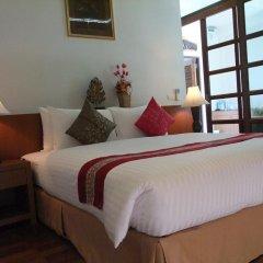 Samui Island Beach Resort & Hotel 3* Полулюкс с различными типами кроватей фото 3