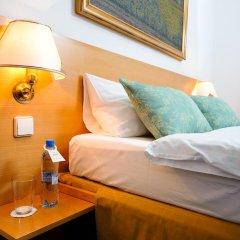 Арт Отель 3* Стандартный номер двуспальная кровать фото 8