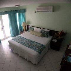 Отель Majestic Supreme Ridge Cott 3* Стандартный номер с различными типами кроватей фото 3
