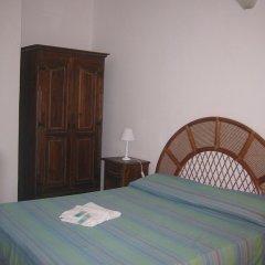 Отель La Via Del Mare 3* Стандартный номер